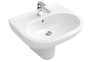 Waschtisch O.novo  von  Villeroy & Boch Bad & Wellness
