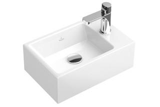 Handwaschbecken Memento  von  Villeroy & Boch Bad & Wellness
