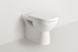 Washdown WC O.novo  by  Villeroy&Boch Bath&Wellness