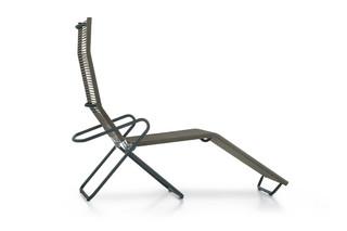 HARP recliner  von  Roda