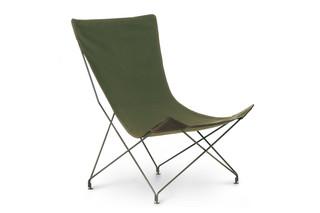 LAWRENCE lounge chair  von  Roda