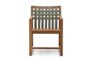 NETWORK armchair  by  Roda