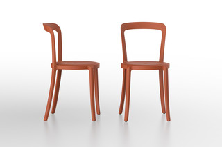 On & On chair  by  Emeco