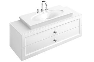 Washbasin La Belle  by  Villeroy&Boch Bath&Wellness