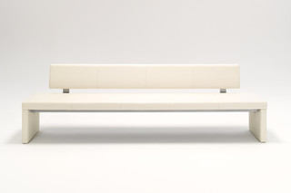 620 bench  by  Rolf Benz