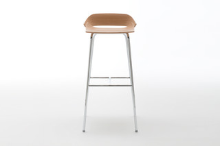 650 bar stool  by  Rolf Benz