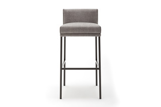 651 bar stool  by  Rolf Benz