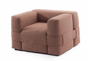 MB1 Quartet Sofa  von  Cassina