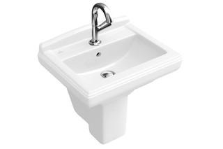 Handwaschbecken Hommage  von  Villeroy & Boch Bad & Wellness