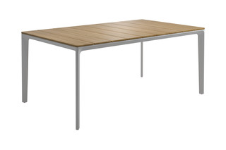 Carver rechteckig  von  Gloster Furniture