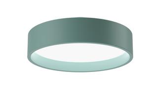 LP Circle surface mounted  by  Louis Poulsen