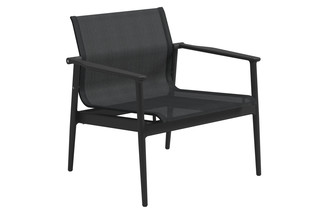 180 Stacking Lounge Chair  by  Gloster Furniture