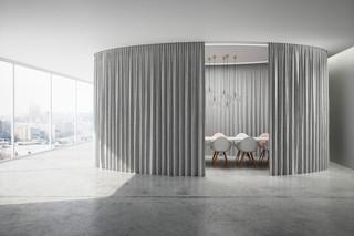 Acoustic Divider Vario  by  Création Baumann