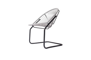 AD-1 Dining Chair  von  ACAPULCO DESIGN