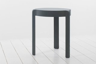 Add Stool  von  STATTMANN