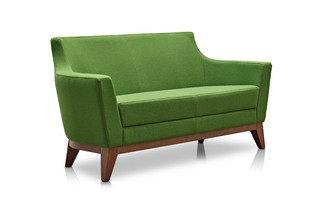 Anchor Lounge Seating  von  Herman Miller
