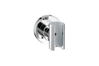 Axor Citterio shower holder round  by  AXOR
