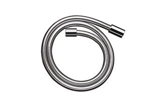 Axor metal effect shower hose 1.25m  by  AXOR