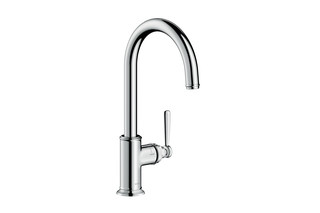 Axor Montreux Single Lever Kitchen Mixer  by  AXOR