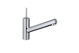 Axor Starck Single Lever Kitchen Mixer DN15  by  AXOR