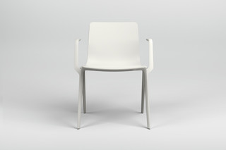 A-Chair 9709/A  von  Brunner