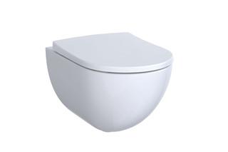 Acanto Tiefspül-WC wandhängend  von  Geberit