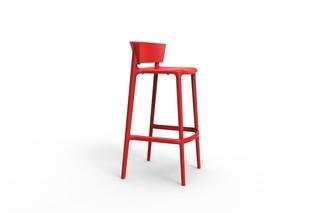 Africa stool  by  VONDOM