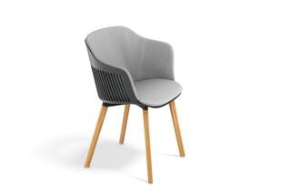 AIIR armchair  by  DEDON