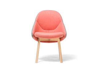 Albu Stuhl  von  TON