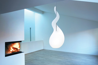 Alien_XL pendant  by  next home collection