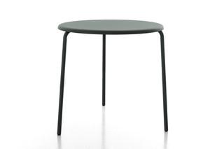 ALU MITO table  by  conmoto