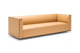 Grand Raglan 3-Sitzer  von  Andreu World