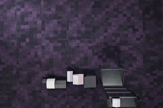 Area 700 carpet tile  by  OBJECT CARPET
