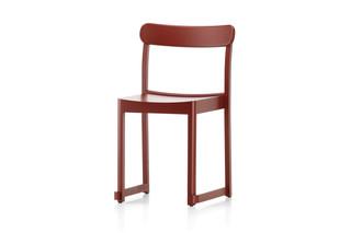 Atelier Chair  by  Artek