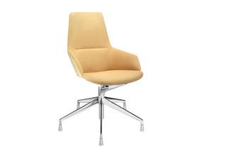 Aston Office - 5 ways  by  Arper