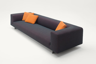 Atollo Next Sofa  von  Paola Lenti
