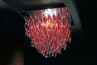 Aura ceiling small  by  Axolight