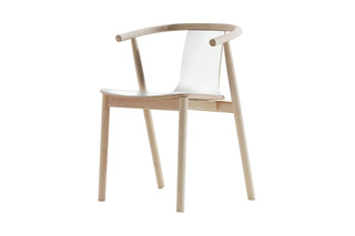 BAC chair  by  Cappellini
