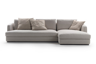 Barret Sectional Sofa  by  Flexform
