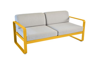 Bellevie sofa 2-seater  by  Fermob