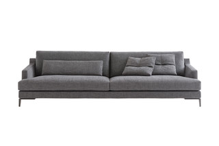 Bellport sofa  by  Poliform