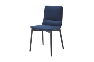 BENDCHAIR with legs  by  ligne roset