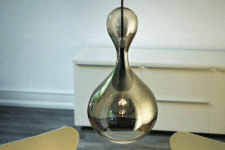Blubb pendant  by  next home collection