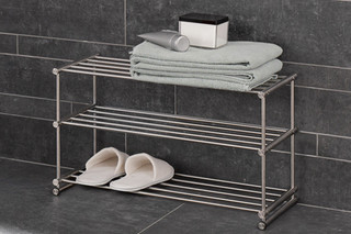 Bathroom shelf BR600  by  PHOS
