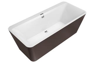 Bath Squaro Prestige  by  Villeroy&Boch Bath&Wellness
