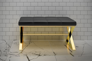 BENCH stool  by  Decor Walther