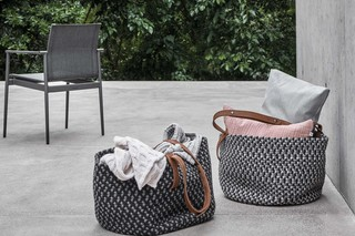 Deco Basket  by  Gloster Furniture
