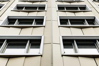 concrete skin, BayWa Hochhaus München  von  Rieder