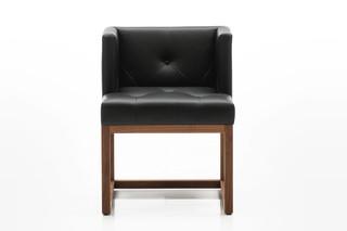 Belami Stuhl kapitoniert  von  Brühl
