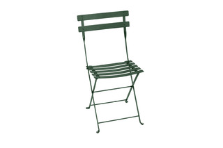 Bistro chair metal  by  Fermob